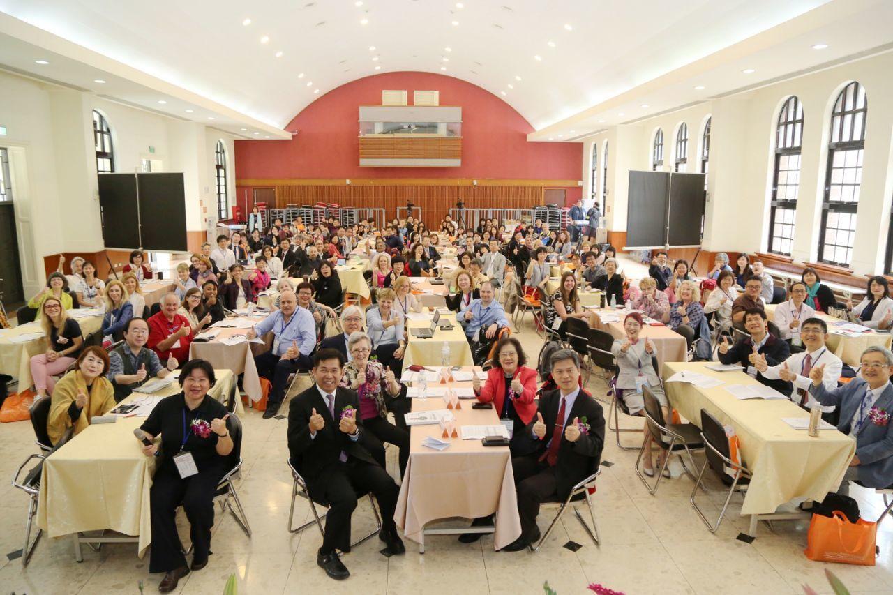 因應12年國教台灣推合作學習 900多所國中加入