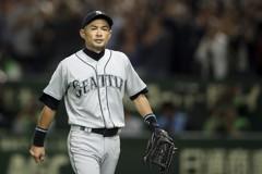 MLB/熬夜看鈴木一朗退休 王貞治喊可惜