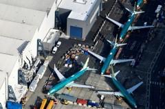 波音備妥737 MAX防失速系統更新軟體