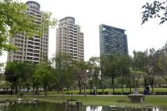 擠下國泰建設「TWIN PARK」 竹北豪宅王是它