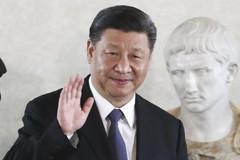 巴黎地鐵推特搞烏龍 習近平變成「中華民國總統」