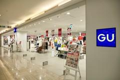 GU板橋店29日開幕 親子消費送限量氣球