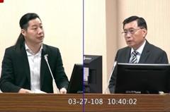 陸委會修法管理縣市長赴港澳 藍委:為鞏固深綠選民