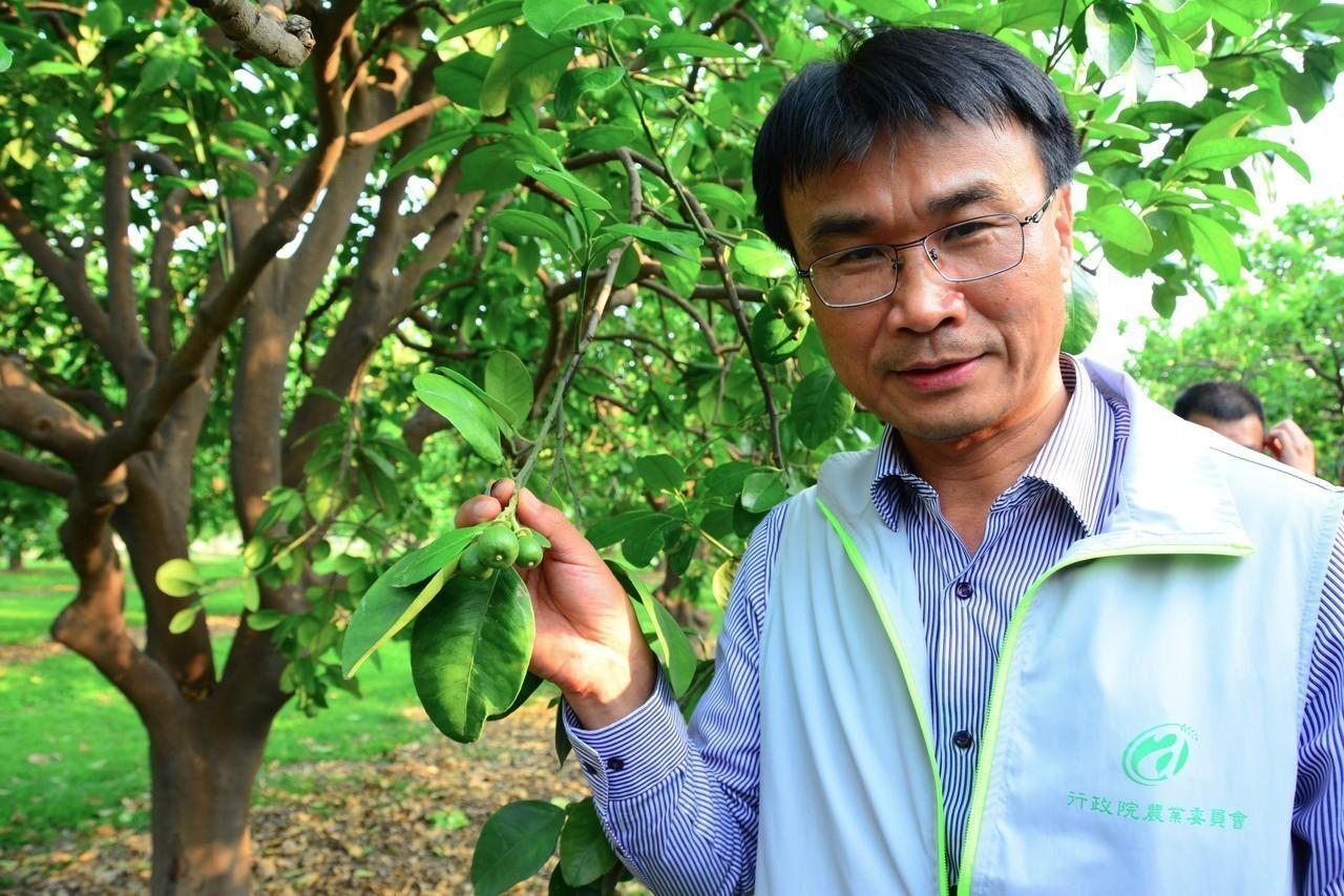 韓國瑜大陸拚農漁訂單 陳吉仲希望他帶回非洲豬瘟訊息