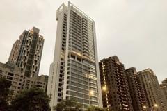 富三代齊居在超豪宅「琢白」 首位買家身分曝光