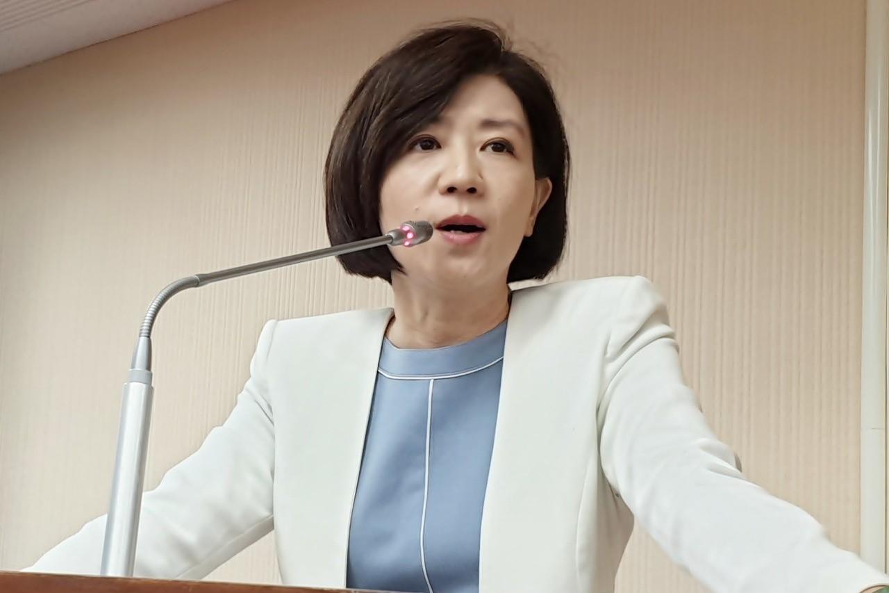 舉例盧秀燕沒進中聯辦 陳明通:韓國瑜政治判斷有問題