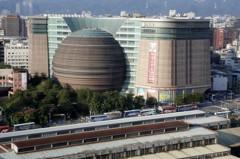 世紀標案…無有效標單 京華城又流標