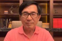阿扁預告5月9日將公開演講 羅智強酸:蔡英文接招吧