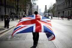 英國若無協議脫歐 將使歐盟元氣大傷