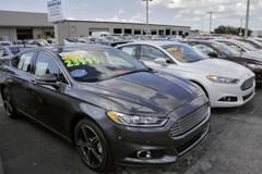 民眾買車險竟被要求不能轉保 金管會下三道命令