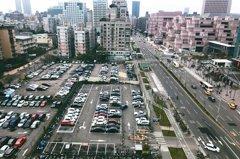 「全台最貴停車場」4/23將第三拍 底價破100億元