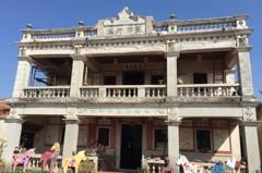 金門歷史建築修復「獎」很大 獎助上限提高到9百萬元