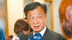 獨/邱太三涉司法關說 馬英九辦公室說話了