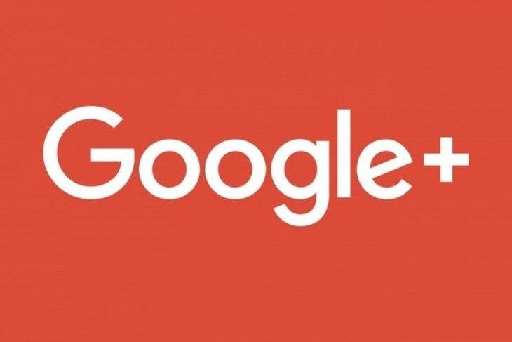 何日君再來?Google+ 正式刪除所有個人帳戶