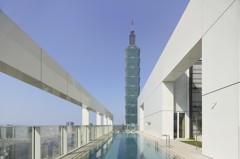 豪宅暖了 藍心湄社區創三年新高、琢白穩居200俱樂部