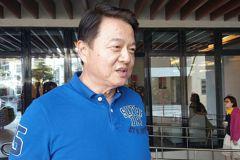 周錫瑋:扁蔡賴組成「總統級貪汙聯盟」