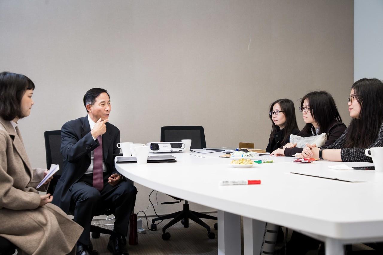 台灣2團隊進史丹福銀髮設計前8強 台灣人壽力挺