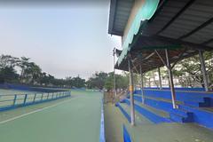 影/培養金牌國手 屏東縣府潮州新建國際賽事溜冰場