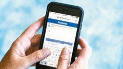 臉書又爆5.4億筆用戶個資外洩