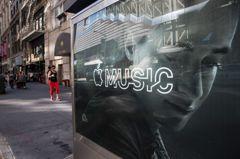 Apple Music美國付費訂戶超越Spotify
