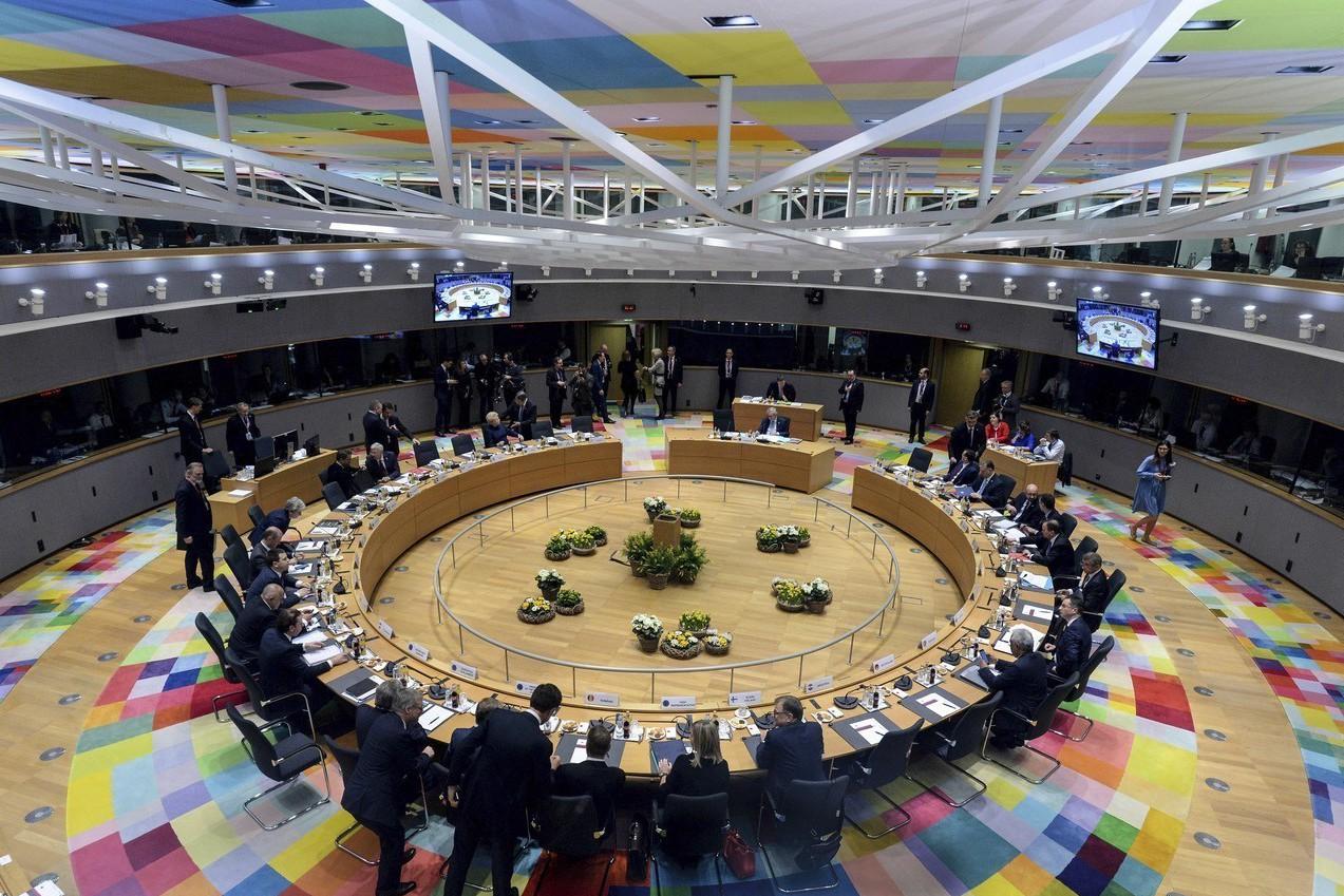 歐洲議會選舉在即 歐盟嚴防假新聞