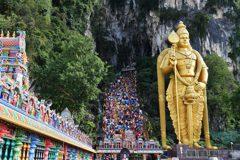 馬來西亞不是只有雙峰塔!馬來西亞親子景點8選好玩又好拍
