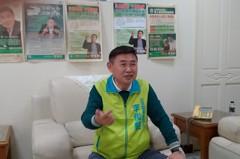 未來事件交易所預測 台南李俊毅暫領先同黨立委競逐者