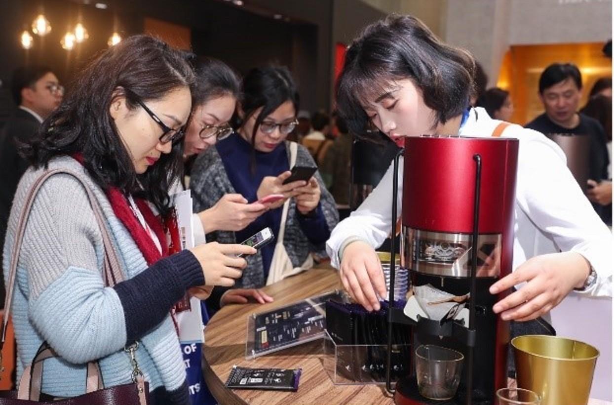 搶搭AIoT順風車 iDrip智慧手沖咖啡機上海試水溫