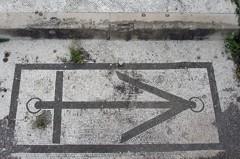 大膽!偷龐貝城馬賽克鑲嵌畫上磁磚 英觀光客被活逮
