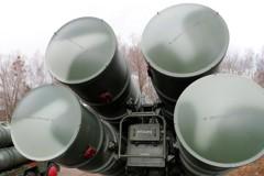 印度採購俄製S-400飛彈系統 盼能豁免美國制裁