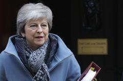 歐盟向英提條件 擬同意脫歐再延期