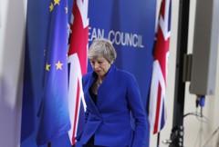 給糖吃能否停止搗蛋?歐盟提議英國脫歐期限延到萬聖節