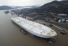 孟晚舟被捕/報復升級? 中國停購加拿大石油