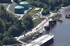 報復孟晚舟被捕?中國停購加拿大石油