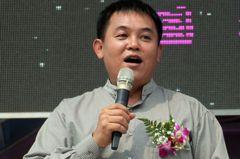 挺韓辯將陳清茂 今早宣布參選高雄第一選區立委