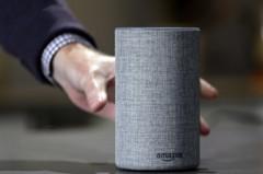 影/亞馬遜證實!Alexa錄下用戶聲音 有人專門監聽