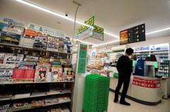 逛日本便利店留意「3個細節」 女性雜誌多=區內較安全