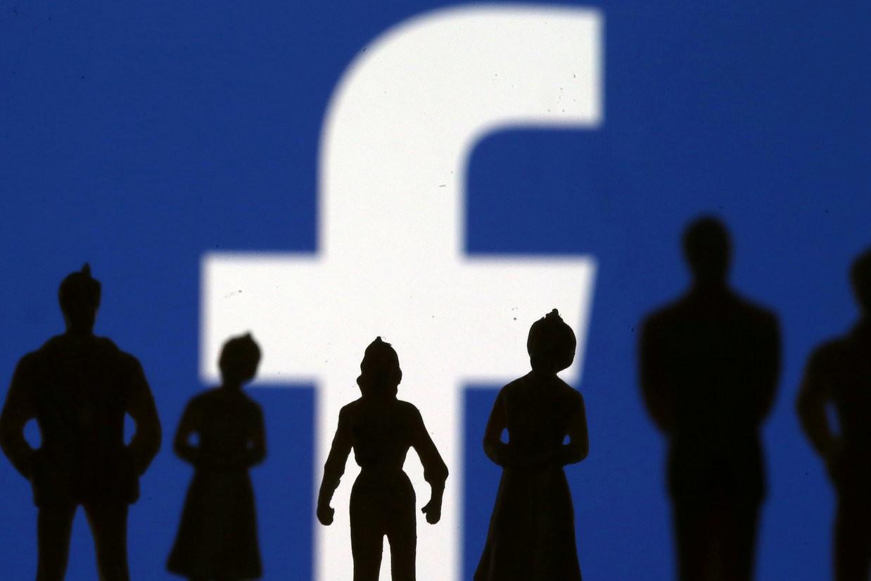 原因不明!臉書、IG全球大當機