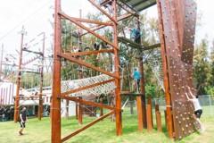桃園青年體驗園區啟用 免費入園2個月