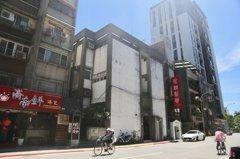 建築師王大閎「虹廬」 文資會通過登錄為歷史建築
