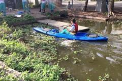 翻轉特教生 這間學校讓學生攀岩划獨木舟