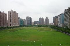 高鐵站區土地標售 台南搶手台中流標