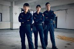 新制服讓警察活動更靈活 深入險境打擊犯罪