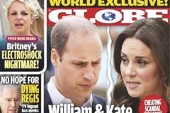 梅根八卦纏身 凱特被傳恐離婚 英國皇室一個頭兩個大?