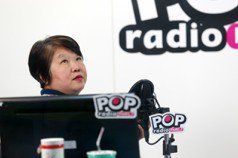 韓國瑜傳記書起齟齬 黃光芹:李佳芬把版稅都拿走