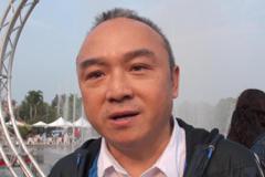 郭台銘宣布選總統前未告知韓 韓幕僚潘恒旭:不夠義氣