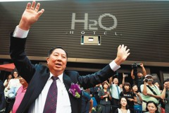 港都土地公是他 京城董事長蔡天贊獵地術靠「敢」