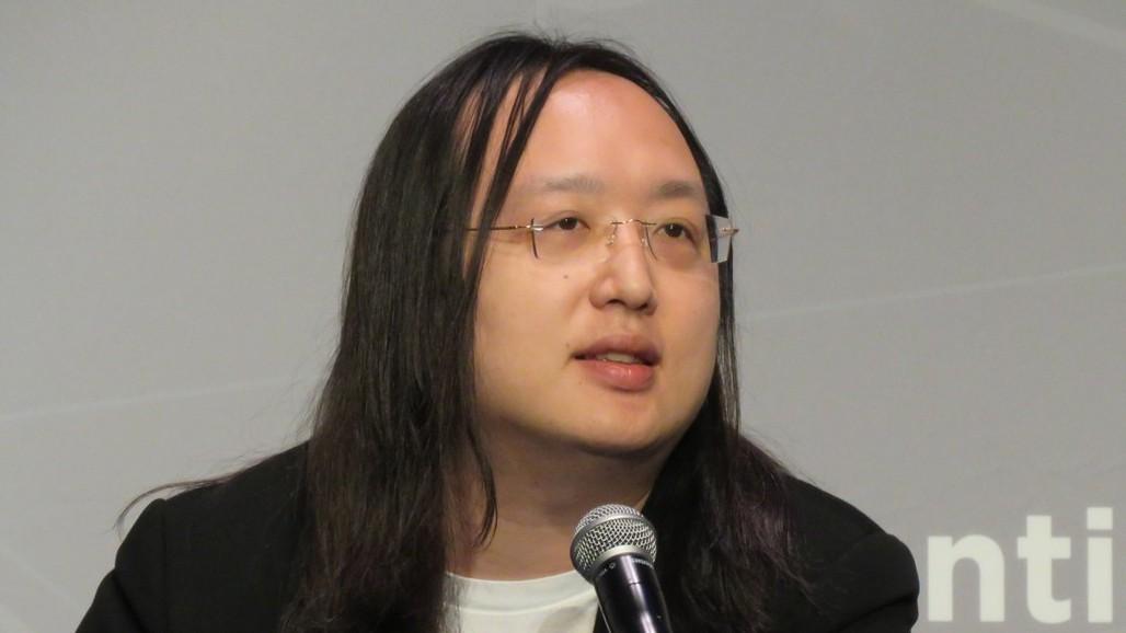 不只開資安產品黑名單 唐鳳:擬推出「白名單」