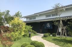 潮州日式咖啡廳從無到有 全為愛妻與故鄉