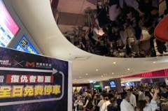 51勞動節影城湧人潮 九成都是看《復仇者聯盟4》